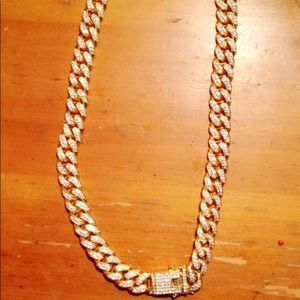 Cuban Link Chain Low Price